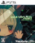 void tRrLM(); ++ver; (Japan Version)
