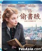 The Book Thief (2013) (Blu-ray) (Taiwan Version)