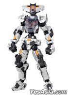 Assemble Borg NEXUS 021 Amoroido