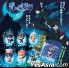 Chara Fortune Plus Series : Blue Exorcist Fortune - I will be exorcist