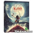 Kubo and the Two Strings (2D + 3D Blu-ray) (2-Disc) (O-Ring Case Limited Edition) (Korea Version)