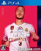 FIFA 20 (Japan Version)