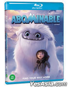 Abominable (Blu-ray) (Korea Version)
