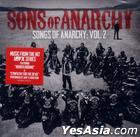 Sons Of Anarchy 2 Original TV Soundtrack (OST) (US Version)