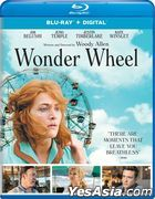 Wonder Wheel (2017) (Blu-ray + Digital) (US Version)