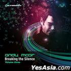 Breaking The Silence Vol. 3 (2CD) (Taiwan Version)