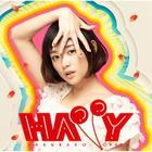 HAPPY (Normal Edition) (Japan Version)