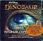 Dinosaur An Original Wait Disney Rocords Soundtrack