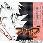 Five Drama CD (Japan Version)