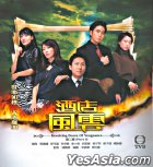 Revolving Doors Of Vengeance (VCD) (Part 2) (End) (TVB Drama)