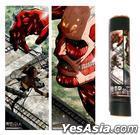 Attack on Titan Vol. 2 Poster (Hong Kong Version)