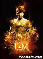 JJ I Am World Tour Taipei 2011 (Deluxe Edition) (2CD + DVD + Poster)