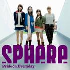 Pride on Everyday (Normal Edition)(Japan Version)