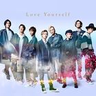 Love Yourself  (SINGLE+DVD) (Japan Version)