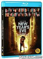 New Year's Eve (Blu-ray) (Korea Version)
