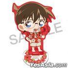 Detective Conan : Acrylic Stand Figure Flower Lei Ver. Conan Edogawa