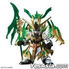 SD Gundam Sangoku Soketsuden : Guan Yu Yun Chang Nu Gundam