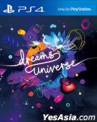 Dreams Universe (Asian Chinese / English Version)