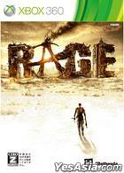 Rage (日本版)