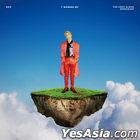 SHINee : Key Vol. 1 Repackage - I Wanna Be (Kihno Album) + Poster in Tube (Kihno Album)