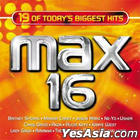 Max Vol. 16 - 19 Of Today's Biggest Hits