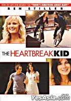 The Heartbreak Kid (DVD) (Hong Kong Version)