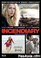 Incendiary (DVD) (Hong Kong Version)