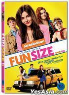 Fun Size (DVD) (Korea Version)