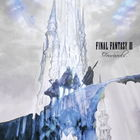 FINAL FANTASY III -Four Souls- (Vinyl Recoed) (Japan Version)