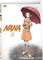 NANA (DVD) (Vol.2) (Hong Kong Version)