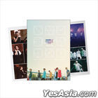 Monsta X Beautiful Concert Program Book