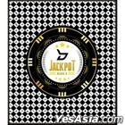 Block B - Jackpot (CD + Photobook) (Special Edition) + Poster in Tube