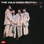 The Wild Wands Recital '68 (First Press Limited Edition)(Japan Version)