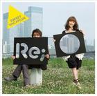 Re; Miraiha Sengen (ALBUM+DVD)(First Press Limited Edition)(Japan Version)