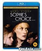 Sophie's Choice (1982) (Blu-ray) (Korea Version)