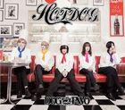HOTDOG [Type B](ALBUM+DVD) (First Press Limited Edition) (Japan Version)