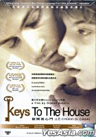 Keys To The House (Malaysia Version)