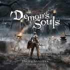 Demon's Souls Original Soundtrack -Collector's Edition-  (Japan Version)