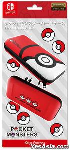 Nintendo Switch Pokemon Hard Case (Japan Version)