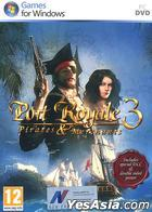 Port Royale 3 Pirates & Merchants (英文版) (DVD 版)
