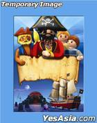 Playmobil: Secret Of Pirate Island (DVD) (Korea Version)