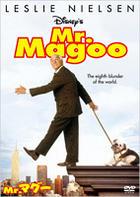 MR.MAGOO (Japan Version)