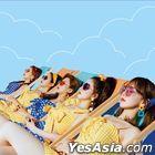 Red Velvet Summer Mini Album - Summer Magic (Taiwan Version)