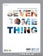 Seven Something Original Soundtrack (OST) Karaoke (DVD) (Thailand Version)