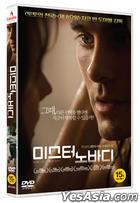 Mr. Nobody (DVD) (Korea Version)