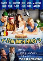 Ten Inch Hero (2007) (DVD) (US Version)