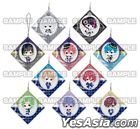 B-Project -Beat*Ambitious- : Cover Acrylic Strap Vol.1