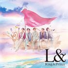 L& [Type B] (ALBUM + DVD) (First Press Limited Edition) (Japan Version)