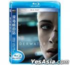 Underwater (2020) (Blu-ray) (Taiwan Version)