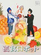 Koshoku Robot (Blu-ray Box) (Japan Version)